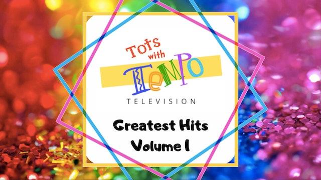 TwT Television Volume 1