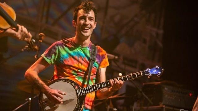 Kyle Tuttle Band | June 3, 2021