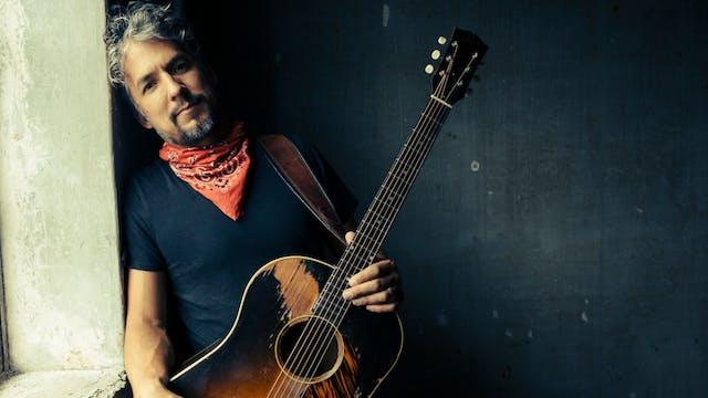 Cruz Contreras Acoustic   March 10, 2021