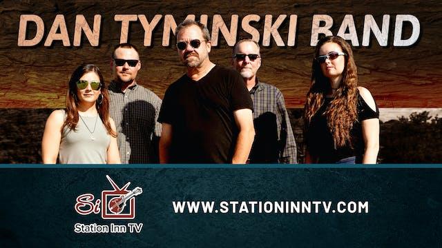 Dan Tyminski Band Restream | February 15, 2021