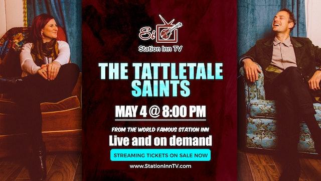 Tattletale Saints | May 4, 2021