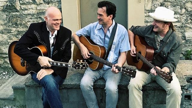 Peter Cooper, Eric Brace, Thomm Jutz & Friends (Live recording)