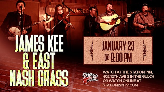 East Nash Grass | January 23, 2020