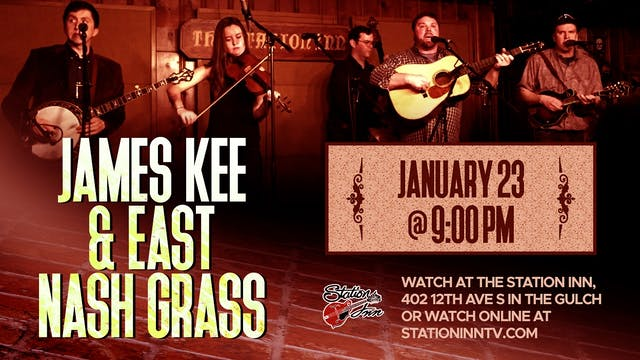 East Nash Grass (Live Recording)