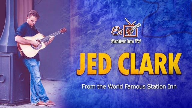 The Jed Clark Band Restream | Februar...