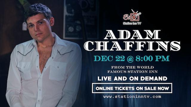 Adam Chaffins   December 22nd, 2020