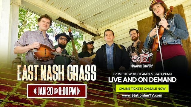East Nash Grass | January 20, 2021