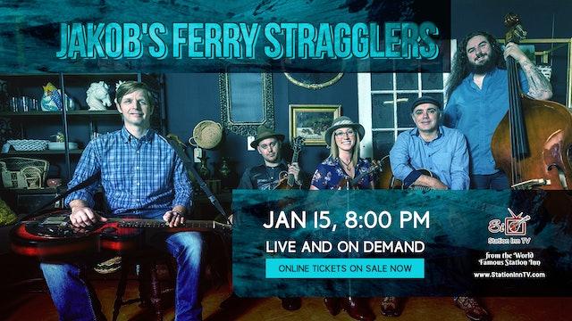 Jakob's Ferry Stragglers | January 15, 2021