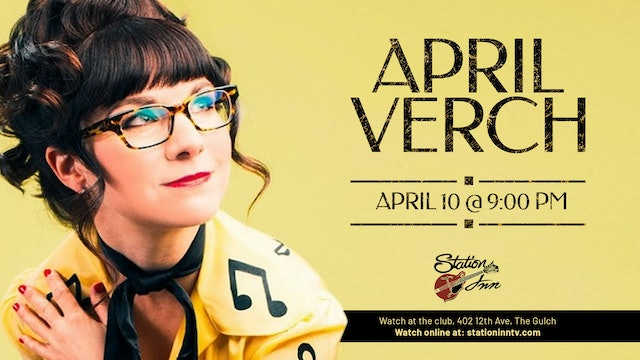 April Verch (Live recording)