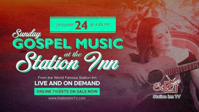 Sunday Gospel | January 24, 2021