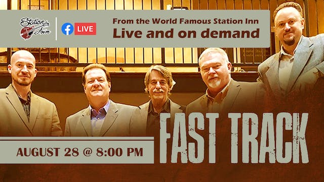 Fast Track | August 28, 2020