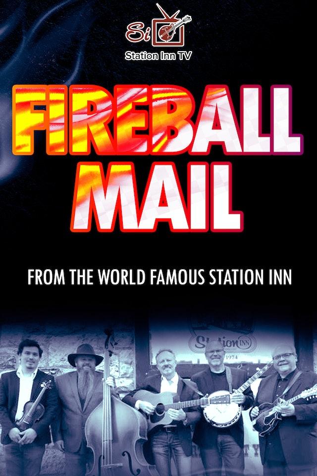 Fireball Mail | December 31st, 2019