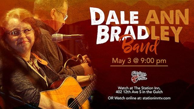 Dale Ann Bradley Band | May 3, 2019