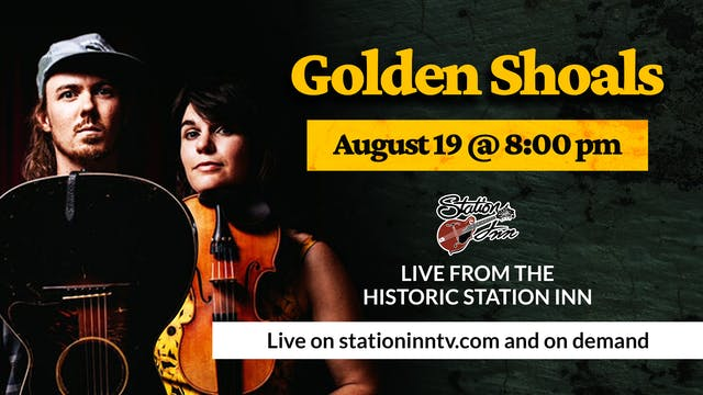 Golden Shoals | August 19th, 2020