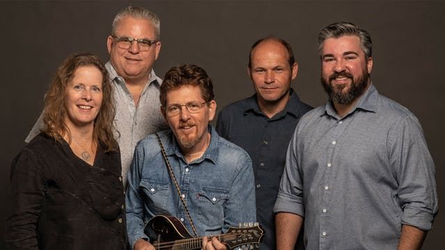 Tim O'Brien Band | June 10, 2020