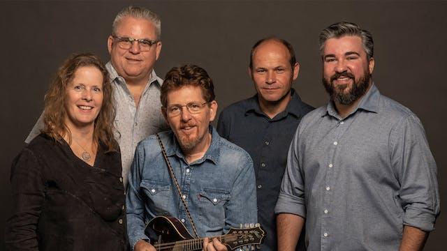 Tim O'Brien Band | June 10, 2020