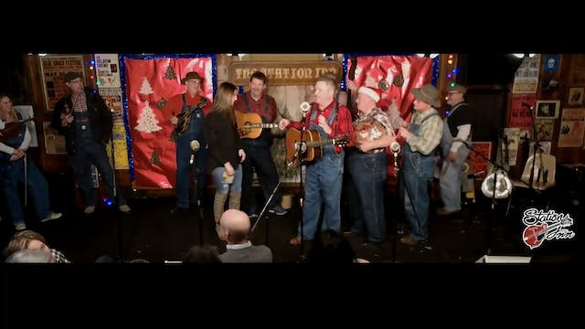 Tennessee Mafia Jug Band | December 1...