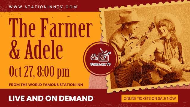 The Farmer & Adele | October 27, 2020