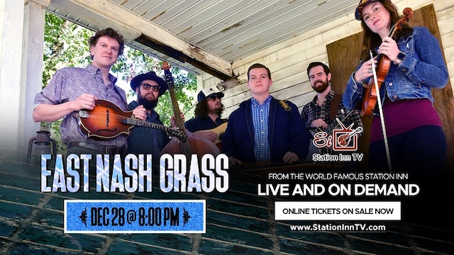 East Nash Grass | November 28, 2020