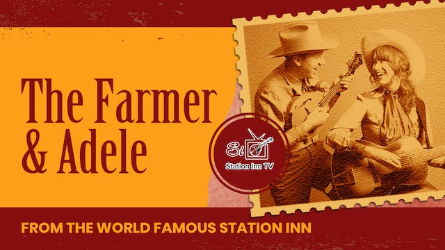 The Farmer and Adele Restream | Febru...