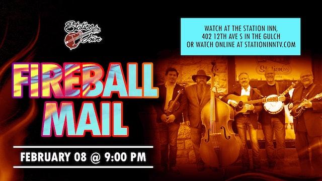 Fireball Mail | February 8, 2020