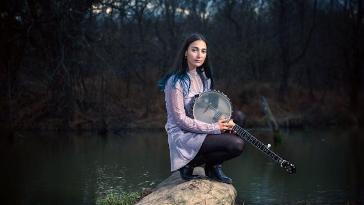 Cristina Vane String Band | July 13, 2021