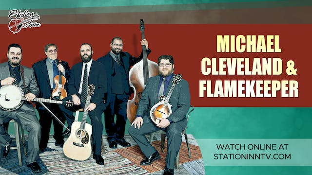 Michael Cleveland & Flamekeeper | Sep...