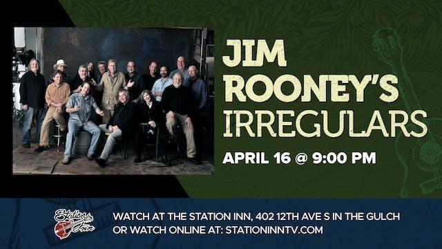 Jim Rooney's Irregulars