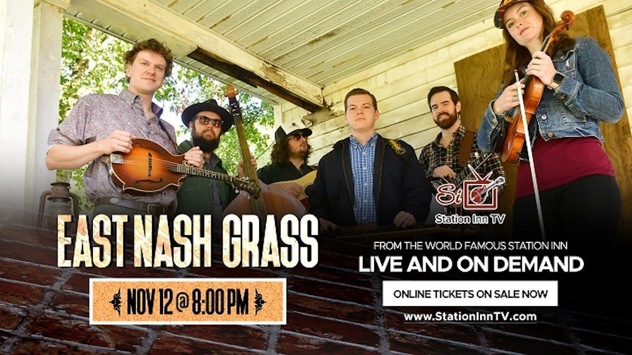 East Nash Grass - November 12, 2020
