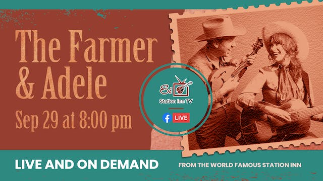The Farmer & Adele | September 29, 2020