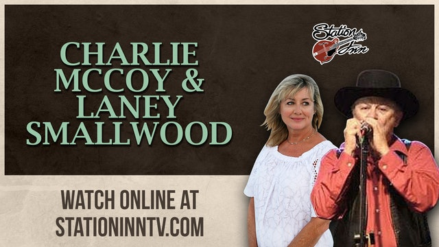 Charlie McCoy & Laney Smallwood (Live Recording)
