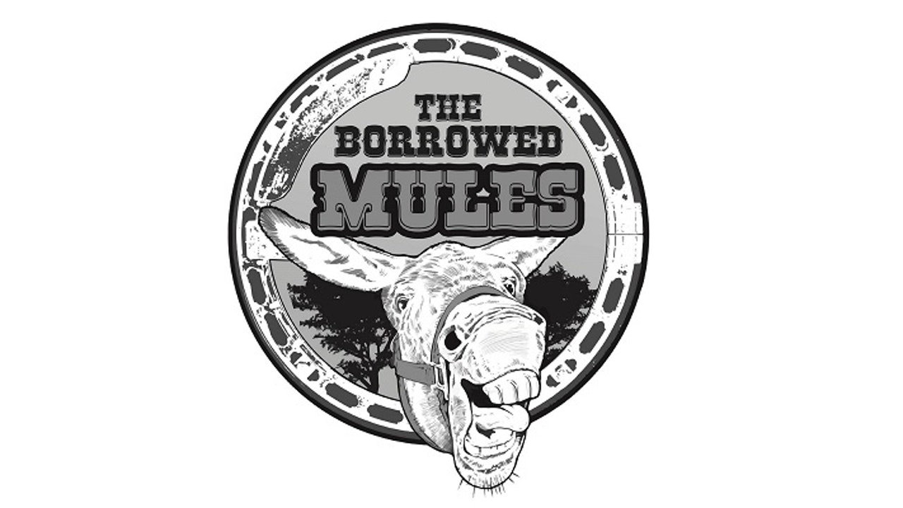 The Borrowed Mules