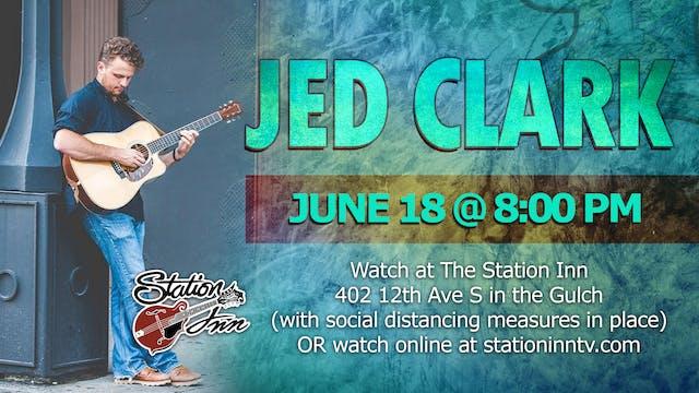 Jed Clark | June 18, 2020