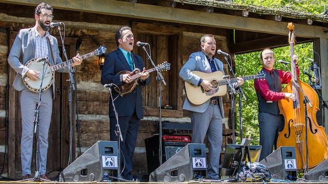 Larry Stephenson Band (restream)