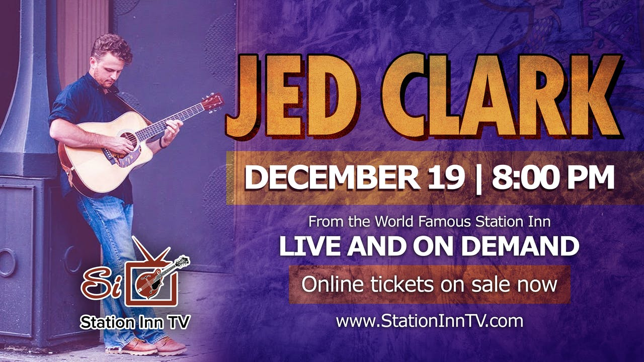 Jed Clark Band