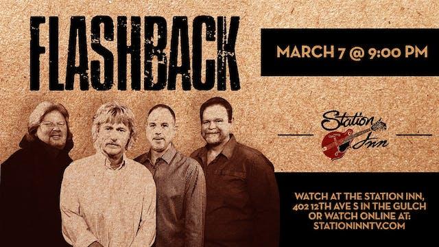 Flashback | March 7, 2020