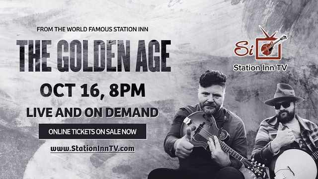 The Golden Age - Part 2