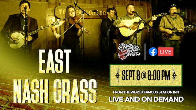 East Nash Grass | September 8, 2020