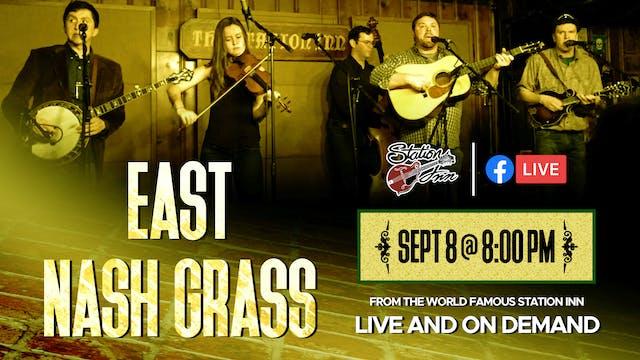 East Nash Grass | September 8, 2020