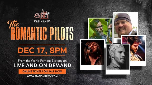 The Romantic Pilots | December 17th, ...