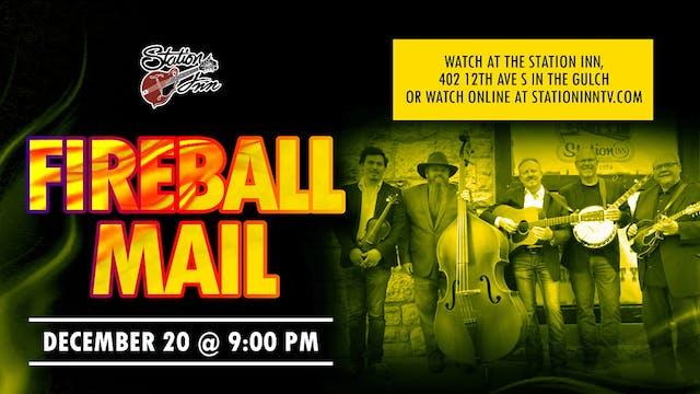 Fireball Mail
