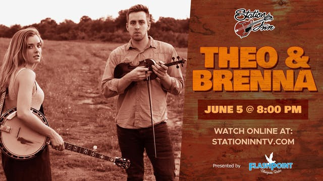 Theo & Brenna Band | June 5th, 2020