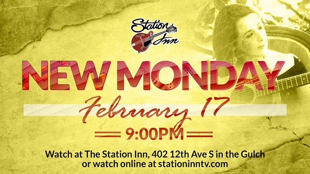 New Monday | February 17, 2020