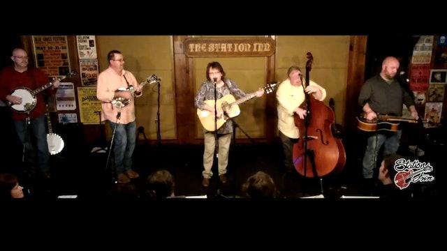 Dale Ann Bradley Band | December 29, 2018