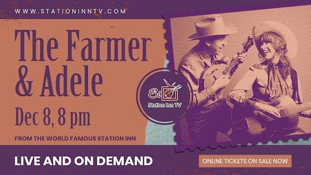 The Farmer & Adele | December 8, 2020