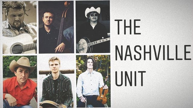 The Nashville Unit - Part 2