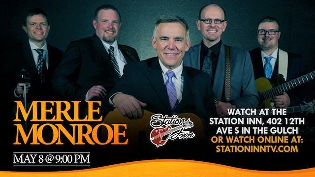 Merle Monroe (Live recording)