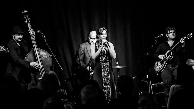 Annie and The Hot Club | June 10, 2021
