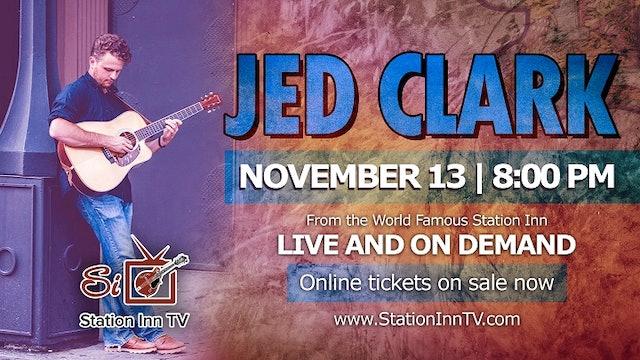 Jed Clark   November 13, 2020