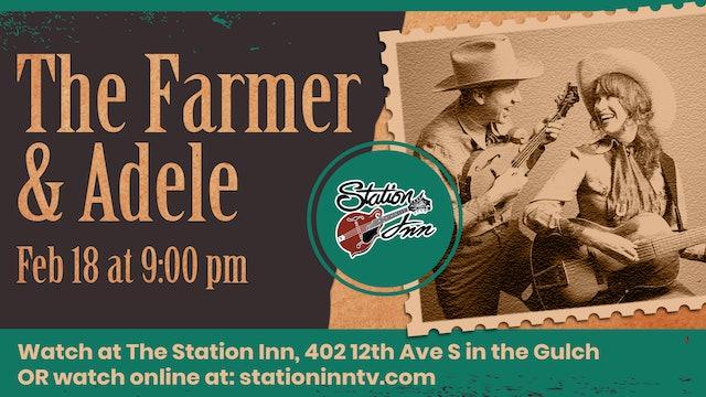 Farmer & Adele | February 18, 2020